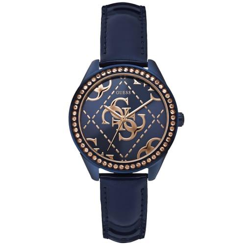 GUESS watch MINI LOGO - W0524L1