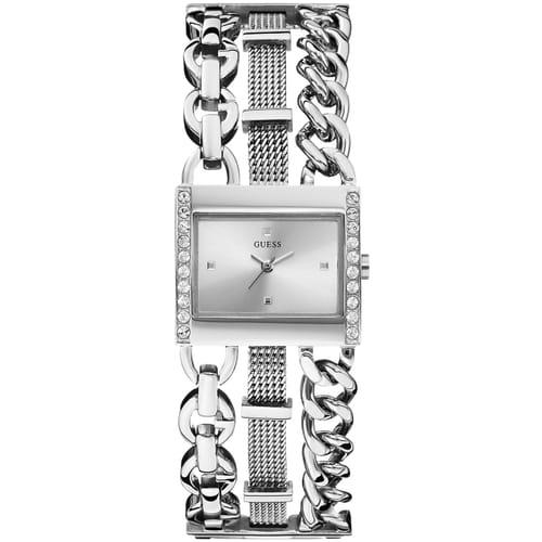GUESS watch HARMONY - W0433L1