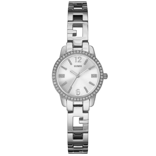 GUESS watch CHARMING - W0568L1