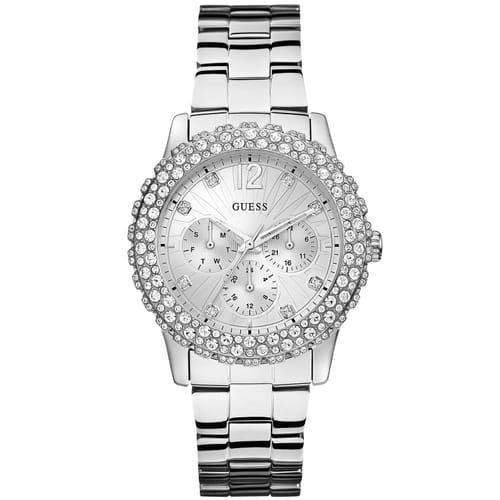 GUESS watch DAZZLER - W0335L1