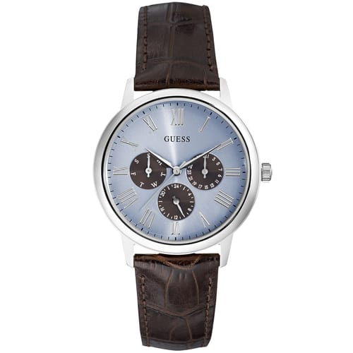 Orologio GUESS WAFER - W0496G2