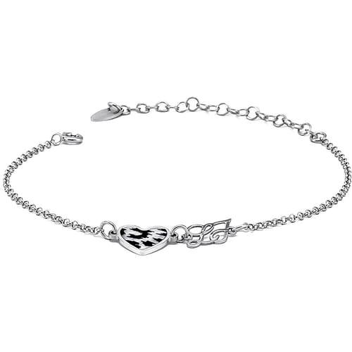 de01d7e717 BLJ318 - Bracelets for Female Liu Jo Luxury, 925 Collection Collection