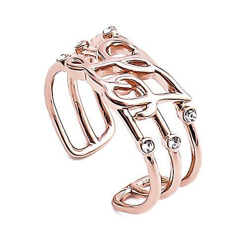 381d767af9 LJ795 - Ring for Female Liu Jo Luxury, Destini Collection 2017 / 2018