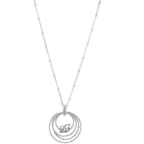 423da1264b LJ787 - Necklace for Female Liu Jo Luxury, Destini Collection 2017 / 2