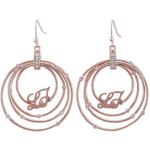 b02cff130a LJ794 - Earrings for Female Liu Jo Luxury, Destini Collection 2017 / 2