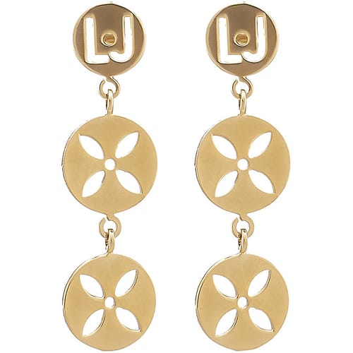 8123b11d4d LJ776 - Earrings for Female Liu Jo Luxury, Spring and Summero 2015 Col