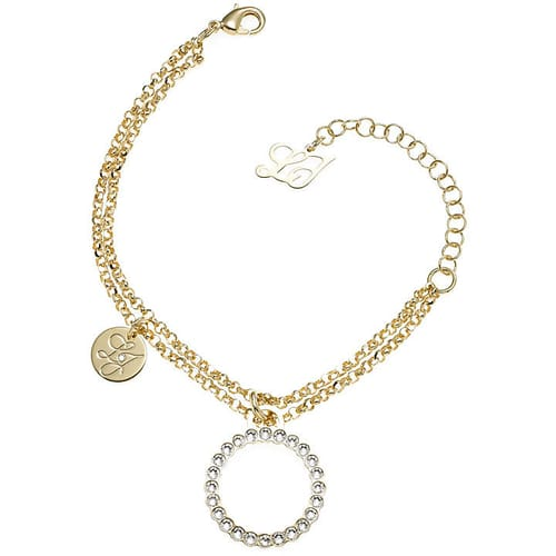 8b095dd071 LJ707 - Bracelets for Female Liu Jo Luxury, Spring and Summero 2015 Co