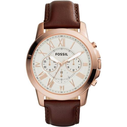 FOSSIL watch GRANT - FS4991