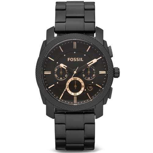 FOSSIL watch MACHINE - FS4682