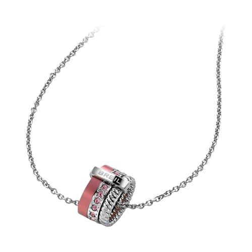 a8fa42d9cb Necklace for Female Breil TJ1732 2017 / 2018 Breilogy Collection