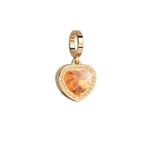 Charm collection Cuore - Equilibrio Rebecca My world charms - BWLPOC37