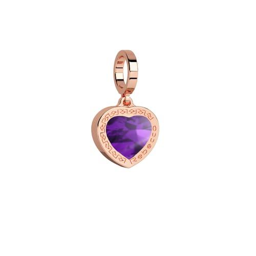 Charm collection Heart - Vitality Rebecca My world charms - BWLPRA37