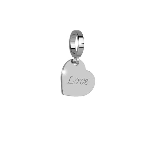 Charm collection Rebecca My world charms BWLABB46