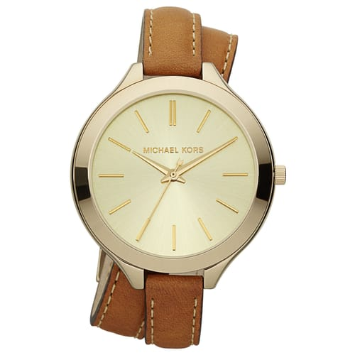 MICHAEL KORS watch SLIM RUNWAY - MK2256