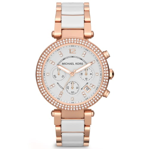 MICHAEL KORS watch PARKER - MK5774