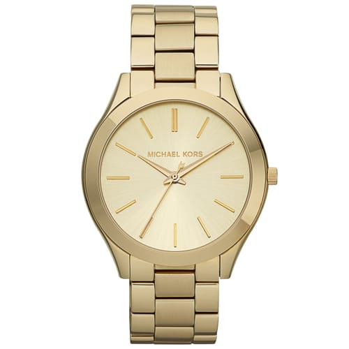 aedf71863943 Watch Watch for Female Michael Kors MK3179 2015 Slim Runway
