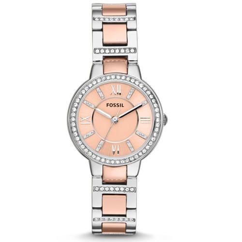 FOSSIL watch VIRGINIA - ES3405