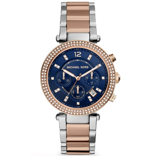 MICHAEL KORS watch PARKER - MK6141