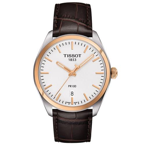 Orologio TISSOT PR100 - T1014102603100