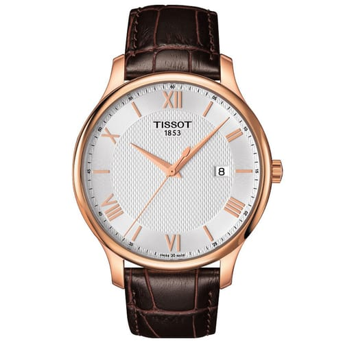 Orologio TISSOT TRADITION - T0636103603800