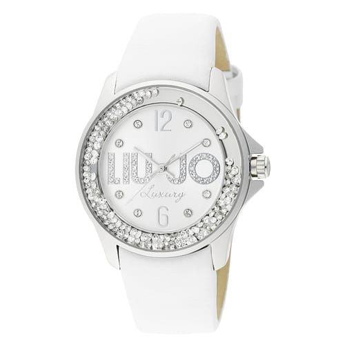TLJ218 - Liu Jo LuxuryWatch - on Kronoshop the new Liu Jo Luxury colle 620a4e040e7