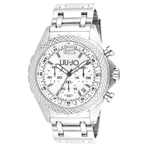 966431bd87 Liu Jo Luxury TLJ833 Male Watch - Liu Jo Luxury promo on Kronoshop