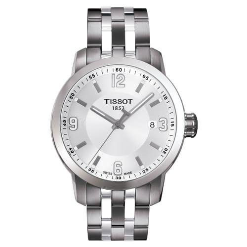 Orologio TISSOT PRC 200 - T0554101101700