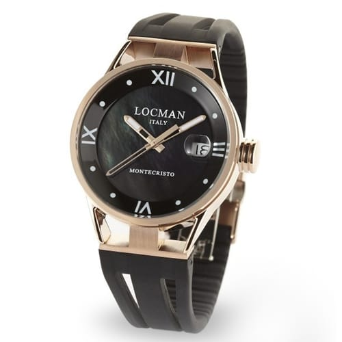 Locman Watches Montecristo