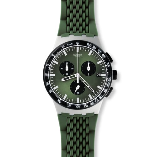 SWATCH watch CORE COLLECTION - SUSM402