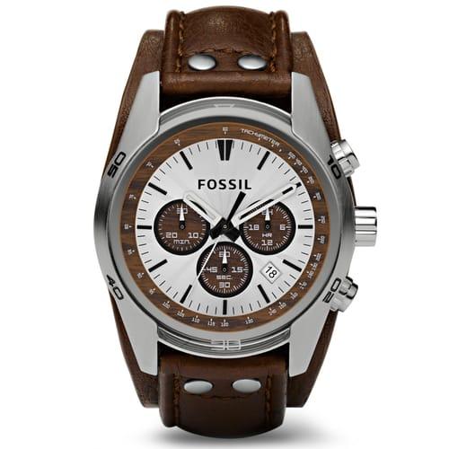 FOSSIL watch COACHMAN - CH2565