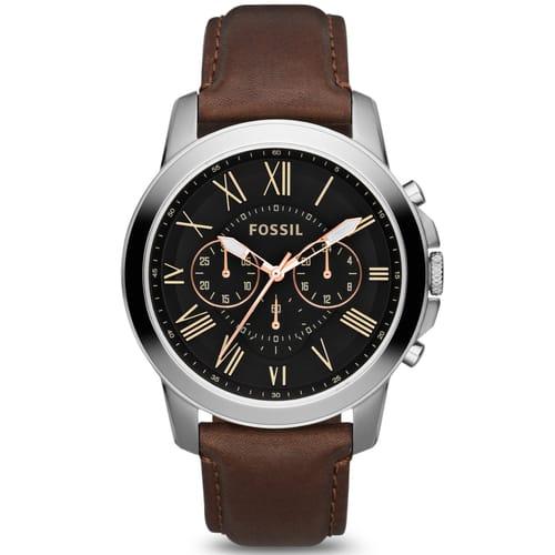 FOSSIL watch GRANT - FS4813