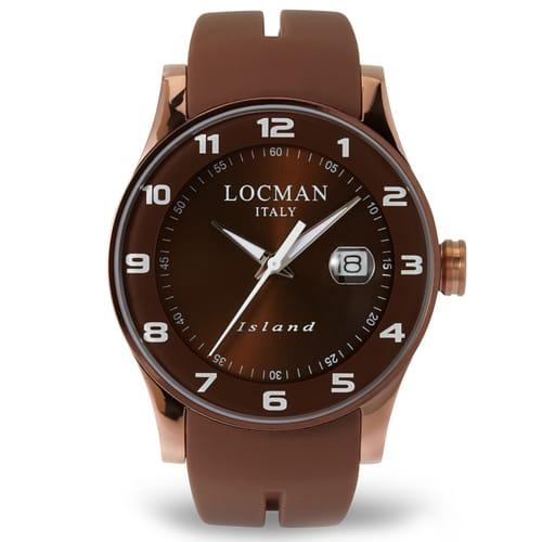 Locman Watches Island - 0600BNNW-BNW2SIN