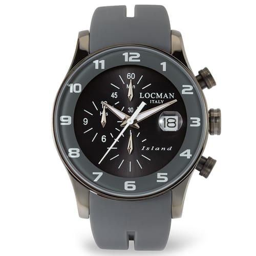 Locman Watches Island - 0620GUGY-GYW2SIA