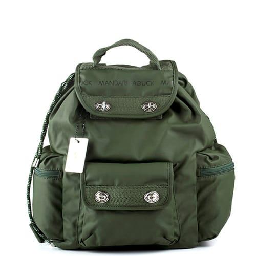 Backpack for female mandarina duck 152hvt0114a 2015 utility - Mandarina home online ...