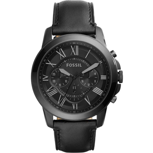 FOSSIL watch GRANT - FS5132