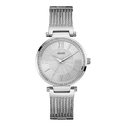 GUESS watch SOHO - W0638L1