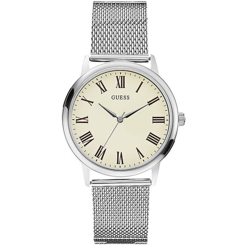 GUESS watch WAFER - W0406G2