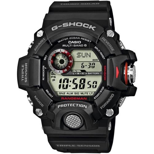 CASIO watch G-SHOCK - GW-9400-1ER