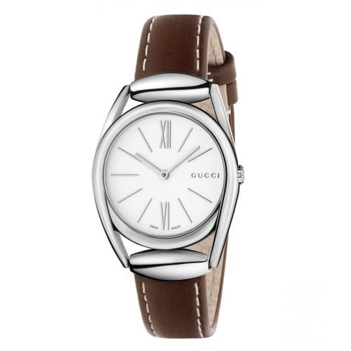 Gucci Watches Horsebit - YA140502