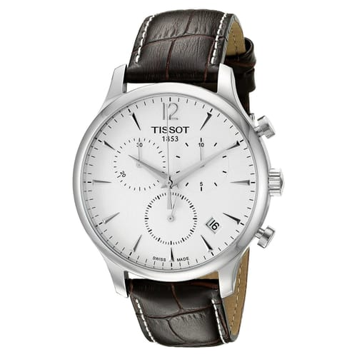 TISSOT watch T-TRADITION - T0636171603700