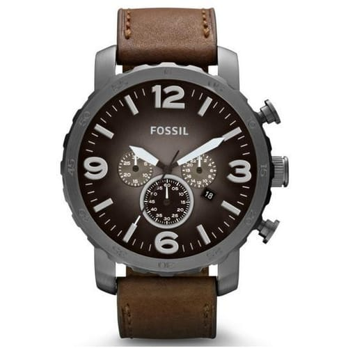 FOSSIL watch NATE - JR1424