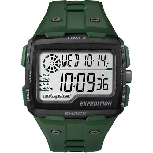 337ac3927675 Orologio Timex Expedition® Grid - TW4B02600 ...
