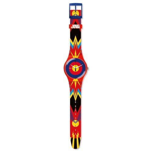Orologio Swatch Jova Time - SUOZ220