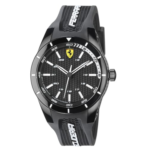 FERRARI watch REDREV - 0830249
