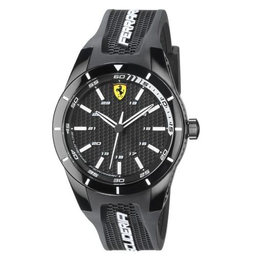 Orologio Ferrari Redrev - FER0830249