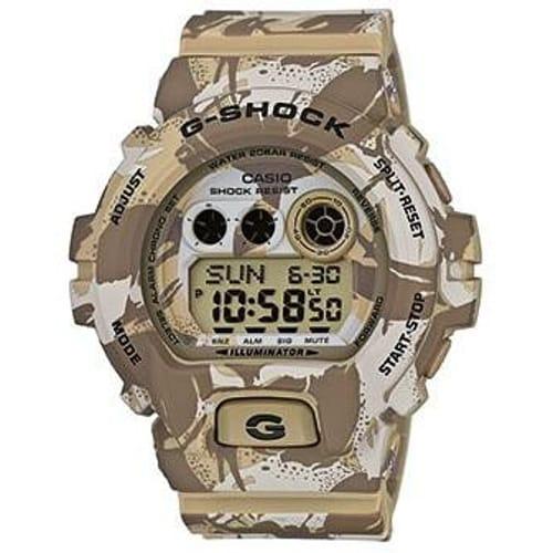 CASIO watch G-SHOCK - GD-X6900MC-5ER