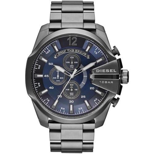 DIESEL watch CHIEF - DZ4329