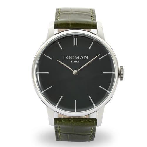 Orologio LOCMAN 1960 - 0251V03-00GRNKPG