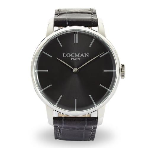 LOCMAN watch 1960 - 0251V07-00GYNKPA