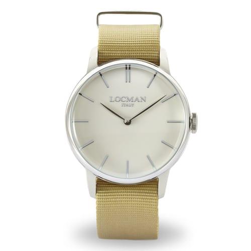 Locman Watches 1960 - 0251V05-00AVNKNH